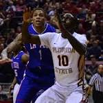 LA Tech Falls 78-75 at Florida State in NIT Quarterfinals