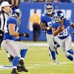 NY Giants cornerback Jayron Hosley gets four-game suspension for violating ...