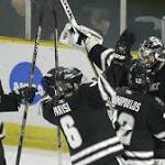 Providence relishing first Frozen Four in 30 years