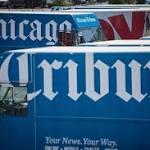 Gannett's Offer Tests Tribune's New Leadership