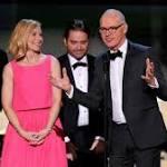 'Birdman' takes big prize, diversity big moment at SAG Awards