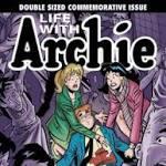 Singapore bans Archie comics...