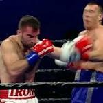 Murat Gassiev knocks out Jordan Shimmell in 1st round of PBC card