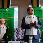 Local 'Cookie Boss' crowned in Girl Scout cookie eating contest