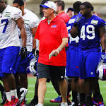 The Bills could be Rex Ryan's best team yet -- just ask him
