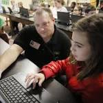 Coding catches on at Northwest Arkansas schools