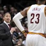 In Need of Confidence Boost, Cavs Can Take a Few Lessons from Tyronn Lue