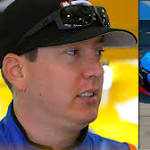 Kyle Busch finds himself in a fix for comments after Xfinity Series race