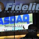 With BlackRock deal, Fidelity bets on ETFs