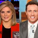 TV: CNN's Chris Cuomo and Kate Bol…