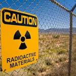 US officials probe possible radiation leak at underground military nuclear waste ...