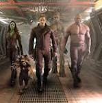 Guardians of the Galaxy leads MTV Movie Award nominations 2015