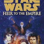 Strong Female Characters in Star Wars Books