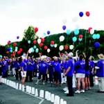 North Allegheny athletes prepare for Relay for Life