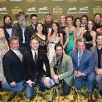 'Duck Dynasty': One Couple Adopts African-American Baby, And Willie Robertson Backs Donald Trump
