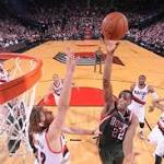 Bucks Fall to Blazers in OT
