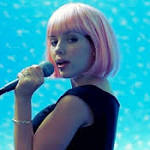 Scarlett Johansson's New All-Girl Band Is Sweet