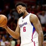 Report: DeAndre Jordan wants four-year contract, bigger role within offense