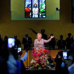 Why presidential candidates' faith matters less and less to voters