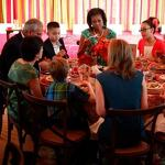 Somerville kids to help Michelle Obama garden at White House