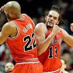 Help Us Settle a Debate: Do You Love or Hate Joakim Noah?