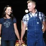 Rory Feek Honors Wife Joey With 'In the Time That You Gave Me' Photo Montage