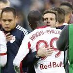 New York Red Bulls Advance, United Falters
