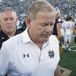 Notre Dame-Stanford Gameday: TV channel, radio info for rivalry in prime time