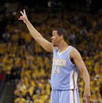 NBA: Nuggets trade former Ute Andre Miller to Wizards