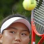 Min upsets Pavlyuchenkova at Swedish Open