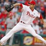 Make your best pitch for Phillies ace Hamels