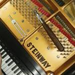 Steinway Gets $475 Million Offer From Unidentified Firm