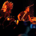 'Sonic Highways' lead Foo Fighters home to DC