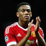 Martial & Rooney ruled out of Watford clash