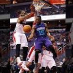 Washington Wizards Preseason Game 6 Recap: Wiz Lose Pierce, Fall To Hornets