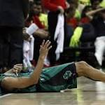 Celtics losing a leader in Avery Bradley
