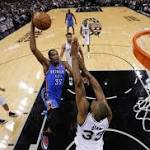 1. Spurs Pick Perfect Combo In Game 5 Rout
