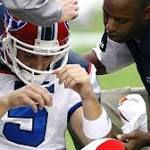 Federal Judge Grants Preliminary Approval In NFL Concussion Settlement
