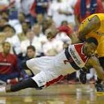 Halftime Rewind: Pacers 55, Heat 45, Game 1