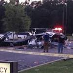 Talihina hospital reports one dead in crash of EagleMed helicopter from McAlester