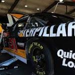 Tire violations at Auto Club 400 costly for Ryan Newman, RCR team