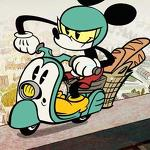 Mickey Mouse Gets a Retro Makeover for the Disney Channel's New Series of ...