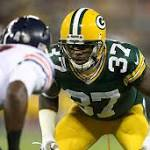 Packers host the Bears on Thanksgiving