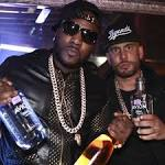 Two people shot at Young Jeezy, T.I. party in North Carolina