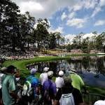 Cost doesn't deter fans from attending Masters