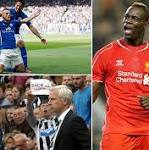 Premier League review: Abuse of Mario Balotelli highlights everything that is ...