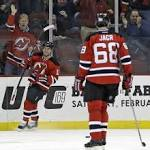 Devils 2, Capitals 1: Familiar formula for defeat sends Washington to seventh ...