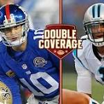 Giants, Panthers look to avoid precarious 0-3 hole