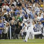 Puig, HanRam, Ryu help L.A. Dodge deficit with 3-0 Game 3 win in NLCS