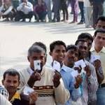 India announces general elections to start April 7